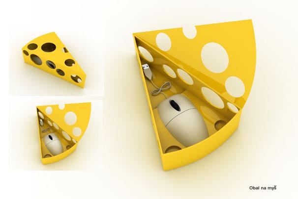Produktový design FMK UTB - obal na myš 1ab3e6f0eab