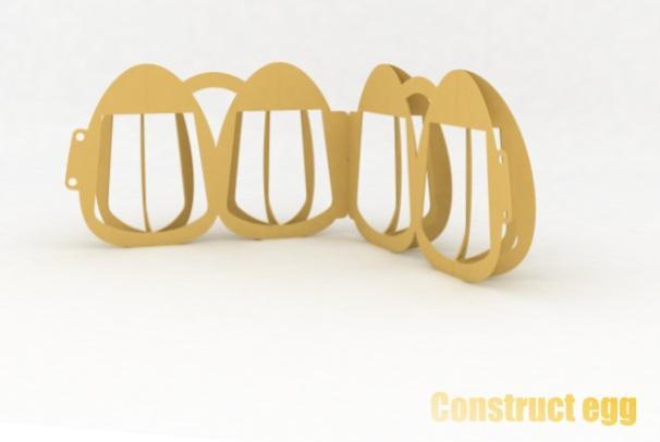Produktový design FMK UTB - Obal na sklenice b0bc977340e