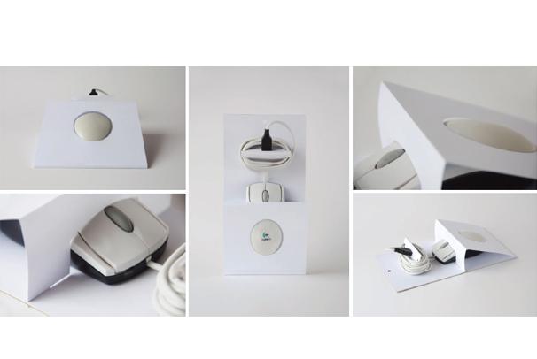Produktový design FMK UTB - Obal na myš b24d2f1d3d3
