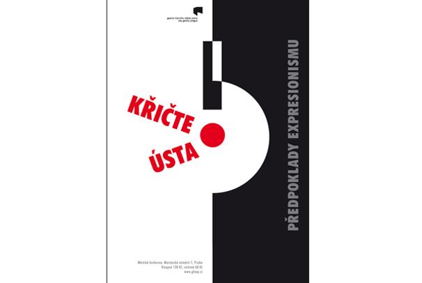 Produktový design FMK UTB - Typografický plakát 880e32a8a97